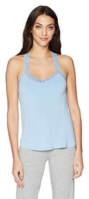 PJ Salvage Women's Lily Lesuiree Lace Cami