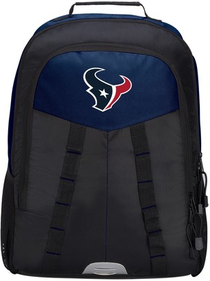 "Nfl Houston Texans ""Scorcher"" Sports Backpack"
