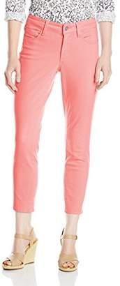 NYDJ Women's Petite Clarissa Skinny Ankle Jean