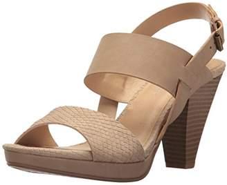 Chinese Laundry Women's Worthy Heeled Sandal