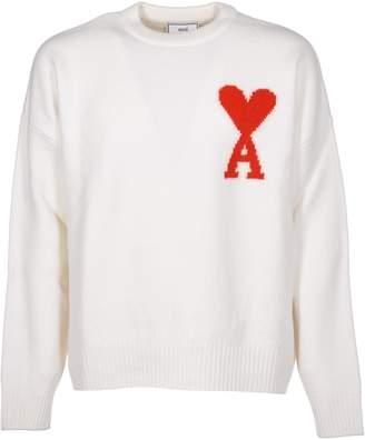 Ami Alexandre Mattiussi Oversized Sweater