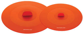 Rachael Ray Tools and Gadgets 2 Piece Suction Lid Set