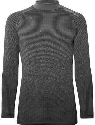 adidas Sport Alphaskin 360 Seamless Knitted T-Shirt
