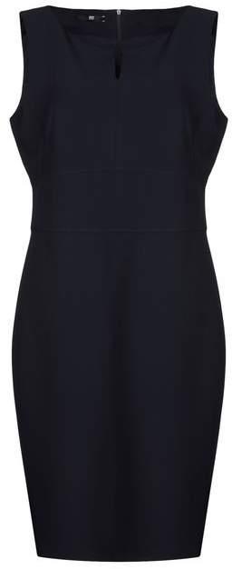 F.IT Knee-length dress