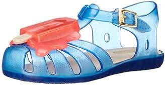 Mini Melissa Aranha VIII BB Slingback Sandal (Toddler) $29.53 thestylecure.com