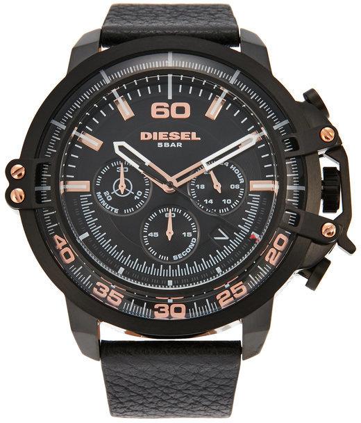 Dieseldiesel DIESEL DZ4409 Deadeye Chronograph Black Watch
