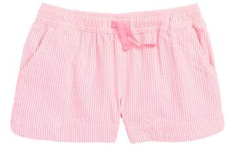 Boden Mini Heart Pocket Shorts