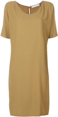 Fabiana Filippi shift dress