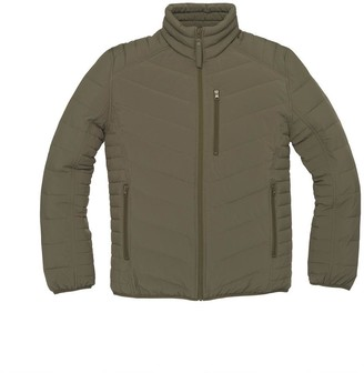 Andrew Marc BERGEN QUILTED DOWN JACKET