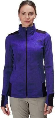 c3eabdedc196ef The North Face Shastina Stretch Full-Zip Jacket - Women's