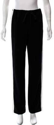 Rag & Bone High-Rise Wide-Legged Pants