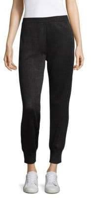 Missoni Metallic Jogger Pants