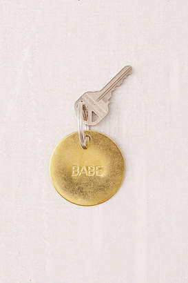 Urban Outfitters Chaparral Studio X Babe Keychain
