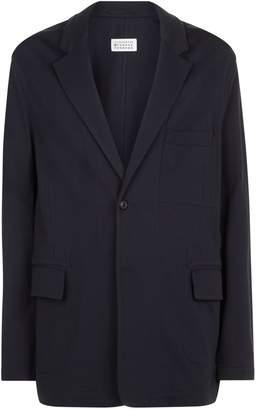 Maison Margiela Milano Jersey Jacket