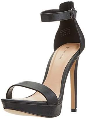 35550c894b4f Call it SPRING EU Women s Adoelle Open Toe Heels