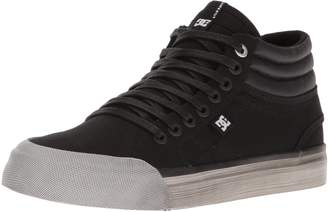 DC Women's Evan HI TX SE Skateboarding Shoe
