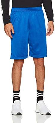 Starter Men's Mesh Shorts with Pockets