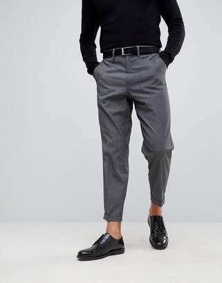 ONLY & SONS Smart PANTS In Balloon Fit