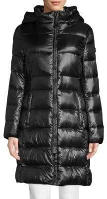 Calvin Klein Down Puffer Coat