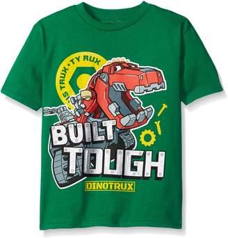 Freeze Dinotrux Little Boys' Short Sleeve T-Shirt Shirt