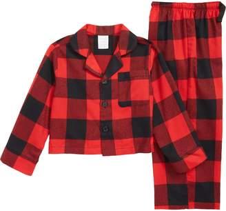 Nordstrom Flannel Pajamas