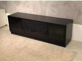 """Furnitech Contemporary TV Stand for TVs up to 78"""" Furnitech"""