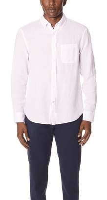 Club Monaco Long Sleeve Shirt