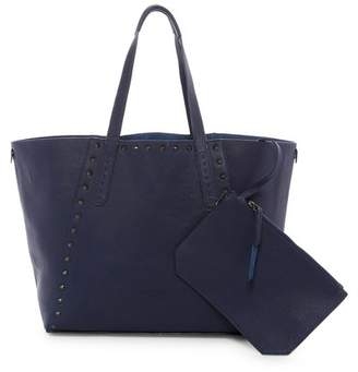 Liebeskind Berlin Niigata Leather Reversible Tote