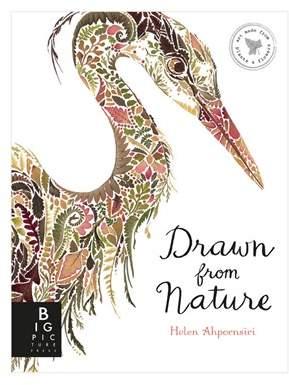 Penguin Random House Drawn From Nature
