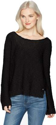 Roxy Women's Can't Be Ignored Sweater