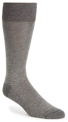 Nordstrom Feeder Stripe Socks
