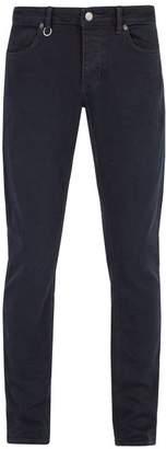 Neuw Iggy Skinny Fit Jeans - Mens - Dark Blue