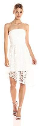 Keepsake The Label Women's Midnight Hour Lace Dress