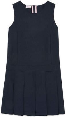 Izod EXCLUSIVE Sleeveless Jumper Dress