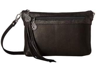 Leather Rock Phoenix Bag