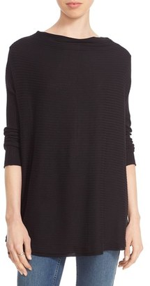 Women's Free People 'Love' Split Back Pullover $68 thestylecure.com