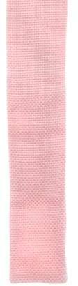 Acne Studios Woven Knit Tie