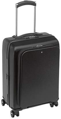 Montblanc Hardshell Carry-On Spinner Suitcase