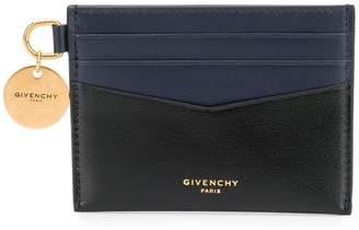 Givenchy (ジバンシイ) - Givenchy ロゴチャーム カードケース
