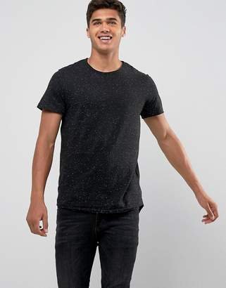 Jack and Jones Crew Neck Slim T-Shirt