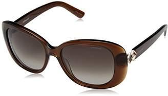 Polaroid Sunglasses Women's Pld4051us Polarized Rectangular