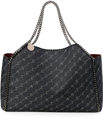Stella McCartney Falabella Medium Reversible Tote Bag
