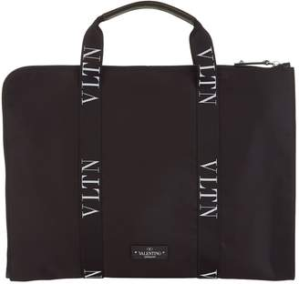 Valentino VLTN Document Case