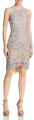 Adelyn Rae Jessica Lace Dress