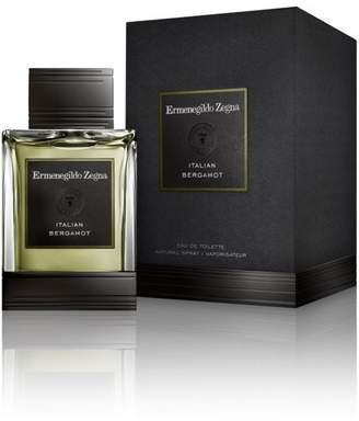 Ermenegildo Zegna Essenze Italian Bergamont 125ml