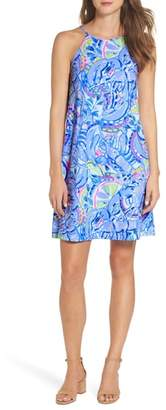 Lilly Pulitzer R) Margot Shift Dress