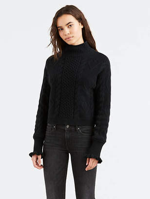 Levi's Hearts Club Sweater