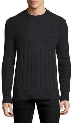 Slate & Stone Ribbed Wool Sweater