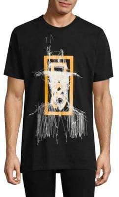 Dim Mak Burroughs Too Cotton Tee
