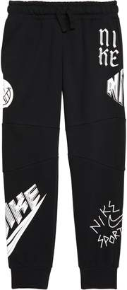 Nike Sportswear Energy GFX Fleece Jogger Pants